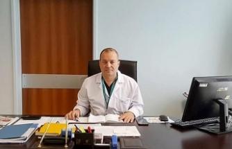 Beylikdüzü Devlet Hastanesinin yeni başhekimi