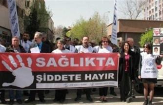 Antalya Tabip Odası  'Soruşturmaları durdurun'