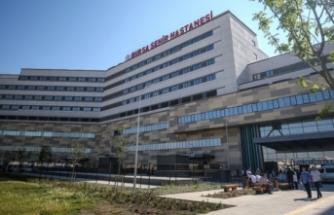 Bursa Şehir Hastanesi'nin olası idari kadrosu...