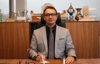 Sağlık Sen Genel Başkan Yardımcısı DURAL :Toplu Sözleşmeden Yeni Kazanımlar Elde Edeceğiz