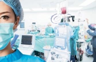Üniversitede çalışan 4/b'li Sağlıkçı Yeni Alıma Başvurabilir Mi ?