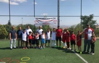 Sağlıkçılar Sağlık Spor Derneği Kurdu