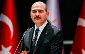 Soylu: Üçü de, PKK ile işim yok, iftira atıldı demedi