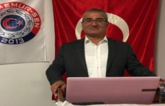 Türkiye liyakatsiz sendikalar çöplüğüne döndü