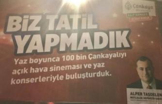 Ekrem İmamoğlu Twitter'dan isyan etti!