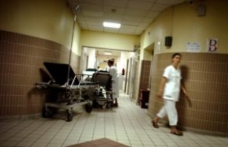 Fransa'da hastane skandalı! Doğum için gittiği hastanede tek başına doğurdu