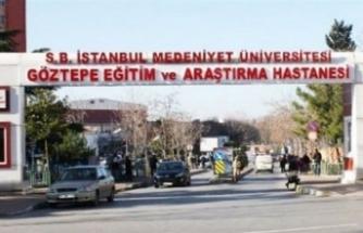 Göztepe Eğitim ve Araştırma Hastanesi'nde 'mobbing' iddiası