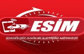 Nevşehir Devlet hastanesinde ESİM uygulaması erişime açıldı