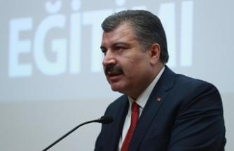 Sağlık Bakanı Koca: 'Nijer-Türkiye Dostluk Hastanemiz hizmete hazır'