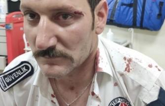 Sağlık Çalışanına Şiddet