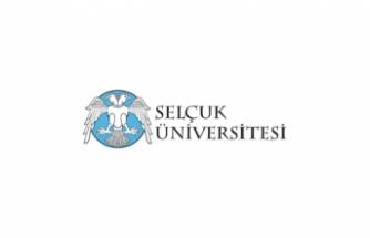 Selçuk Üniversitesi 4/B'Lİ Sağlıkçı Alım İlanı