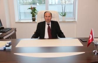 Sinop Atatürk Devlet Hastanesi Sağlık Bakım Hizmetleri Müdürlüğüne atama