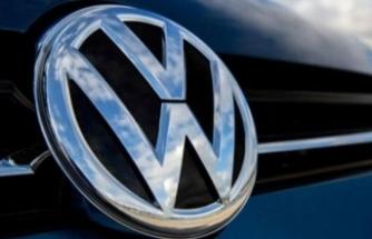 Volkswagen Türkiye'ye Fabrika Kuruyor