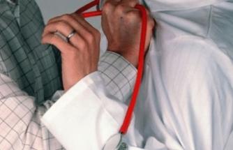 Hukukçu Hekimler Derneği Sağlıkçıların Yanında