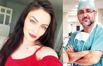 Ayşe'yi Öldüren Doktor İlk Kez Hakim Karşısında