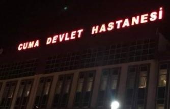 ÇAY'I GİTTİ, CUMA'SI KALDI!.