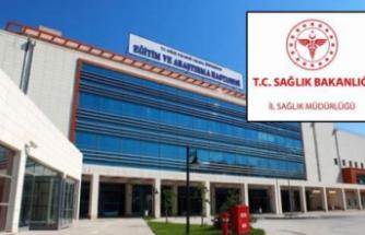 Hastanede Rapor İşkencesi Haberlerine Sağlık Müdürlüğünden Açıklama