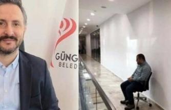 İpekçi'nin meclis üyeliği iptal edildi