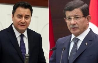İşte Babacan ve Davutoğlu'nun teklif götürdüğü milletvekili!