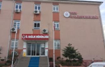 Kilis Başkan Yardımcılığına Atama
