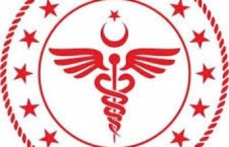 İl Sağlık Müdürlüğü Personel Dağılımı