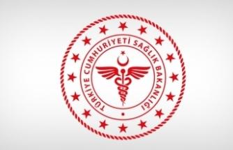 Sağlık personelinin hizmet puanları  güncellendi