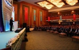 Bakan Yardımcısı ELDEMİR'den Sağlık Çalışanlarına Müjde