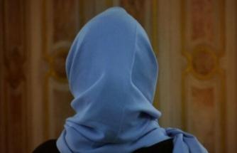 Başörtülü Müslüman öğrenci hastanede staja kabul edilmedi