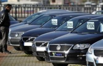 İkinci el araçlardaki fiyat artışı nedeni belli oldu