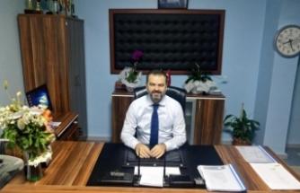 Mudanya Devlet Hastanesi Başhekimi atandı