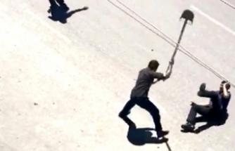 Afyon'da Ambulans ve Polise Saldırı / Video
