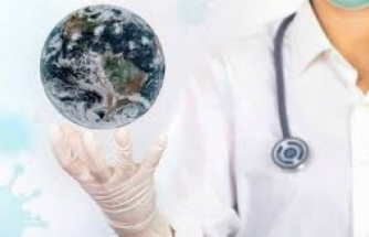 İzmir'de 501 sağlık çalışanına koronavirüs teşhisi konuldu