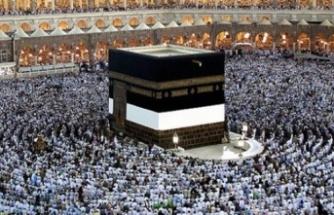 Suudi Arabistan'dan 'Hac olmayabilir' sinyali
