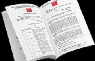 Afet Ve Acil Durumlara  İlişkin Hizmet Standartları Ve Akreditasyon  Esaslarının Belirlenmesi Hakkında  Yönetmelik
