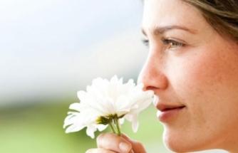 Bilim insanları koronavirüs hastalarında olan koku kaybının nedeni açıkladı