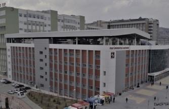Bu Üniversite Hastanesine Rekor Sağlık Personeli Alımı