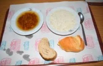 Çocuk Hastanesi'nde yemek boykotu
