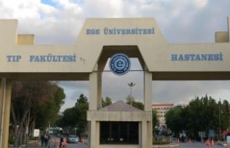 Ege Üniversitesi Rekor Sayıda Sağlıkçı Alacak