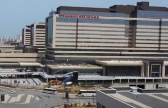 İstanbul Şehir Hastanesi Yönetim Kadrosu Belli Oldu