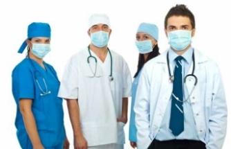 Sağlık Çalışanları 2020 Giyim Yardımı Miktarı