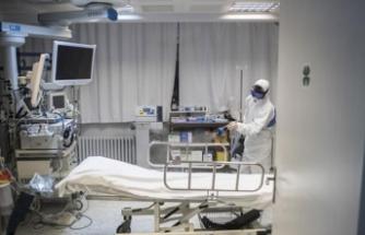 SGK, pandemi öncesi döneme geri döndüğünü özel hastanelere bildirdi.