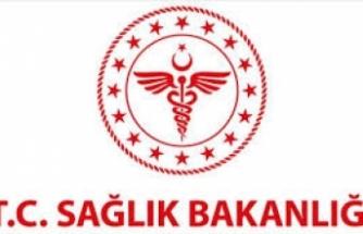 Türkiye Geneli Sağlık Personeli Atamaları Belli Oldu