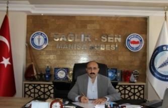 Sağlık-Sen'den MCBÜ Hafsa Sultan Hastanesi ile ilgili dikkat çekici iddia
