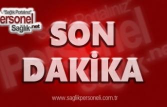 Son Dakika.. Ankara İçin Covid Tedbir Yazısı