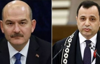 AYM Başkanından Süleyman Soylu'ya yanıt