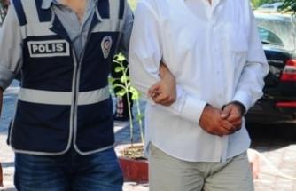 Başhekim FETÖ'den Gözaltına Alındı