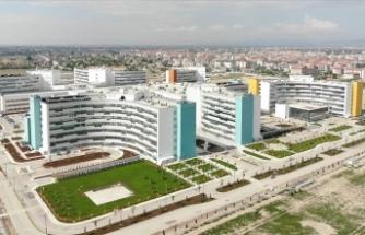 Bazı Şehir Hastanelerine 250 Personel Alınacak