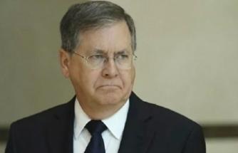 Büyükelçi: Türkiye, ABD'li ilaç şirketlerine borcunu ödemiyor