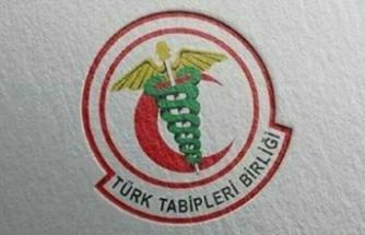 Doktorlar tepkili: Türk Tabipler Birliği doktorları temsil etmiyor