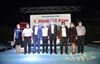 """DURMUŞ '' Adana Şubemiz ve temsilcilerimize güveniyoruz"""""""